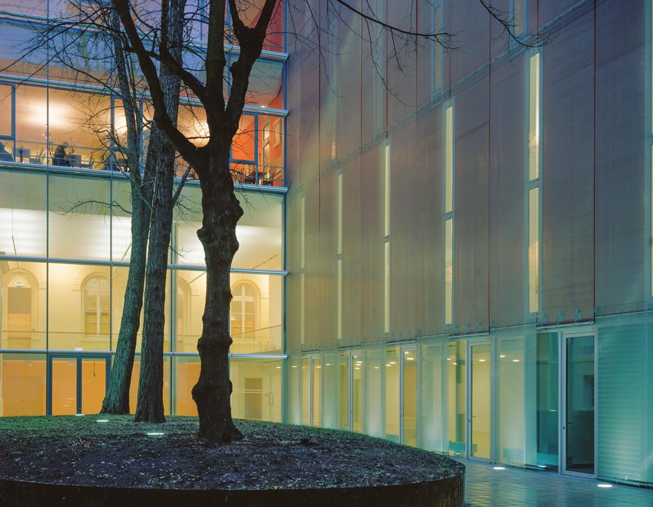Portfolio: Museum für Kunst und Gewerbe