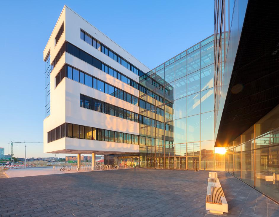 Portfolio: HCU Hamburg