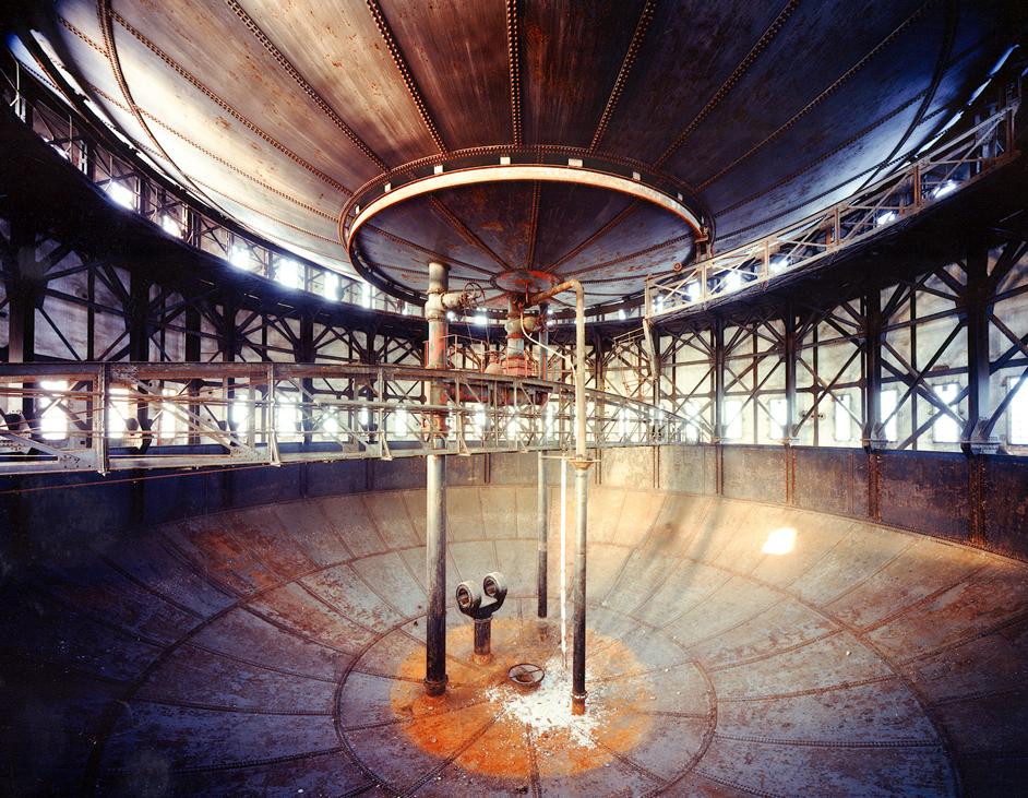 Portfolio: Historischer Wasserturm