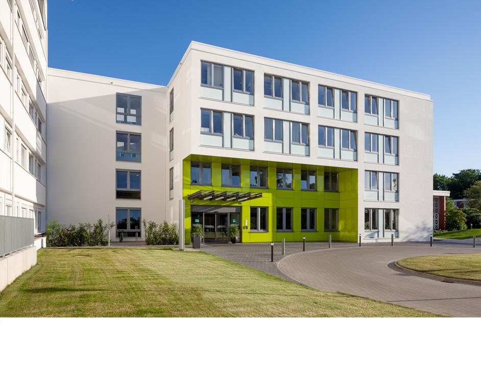Ev. Amalie Sieveking-Krankenhaus