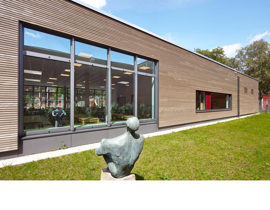 Aloys Kiefer Architekturfotografie:
